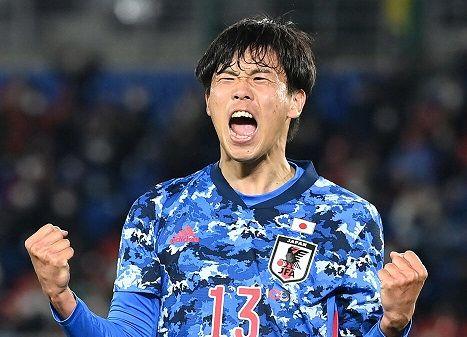 عکس | کیت فقط کیت تیم ملی ژاپن