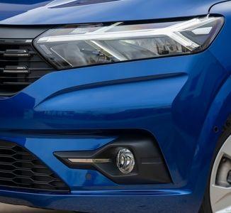 زیر و بم جدیدترین مدل خودرو ساندرو را ببینید