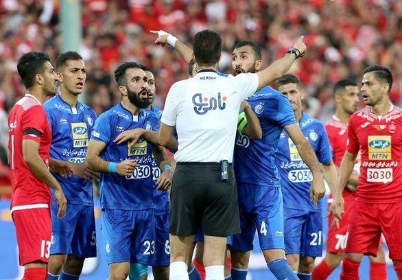 مقصر رفتار غیرحرفهای بازیکنان ایرانی چه کسی است؟