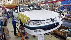 تولید خودرو در شرایط فعلی زیان ده است