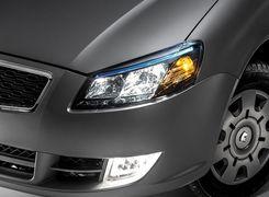 تصاویر و مشخصات جدیدترین محصول ایران خودرو منتشر شد