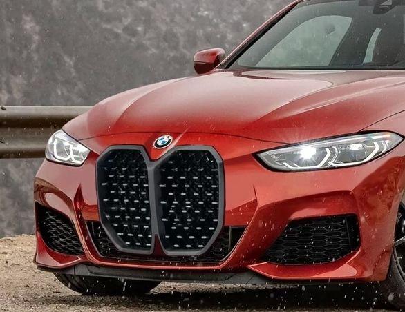 ب ام و جواب منتقدین به طراحی خودروهای جدیدش را داد