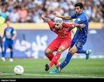 استقلال تیم اول ایران شد یا پرسپولیس؟
