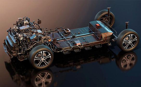 تلاش تویوتا برای ساخت باتری خودروهای خودش