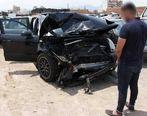 واکنش رئیس پلیس راهور به فیلم تصادف پورشه در اصفهان