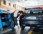 خودروهای فاقد معاینه فنی روزانه جریمه خواهند شد