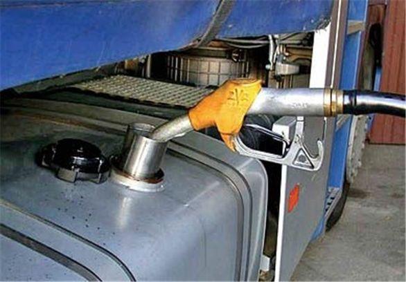 تکلیف قیمت گازوئیل برای سال 99 معلوم شد