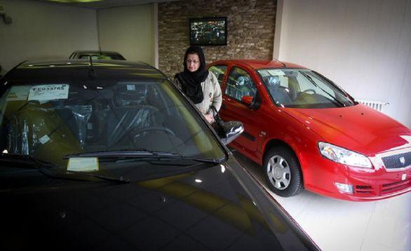 رمزگشایی از روند قیمت خودرو در پاییز
