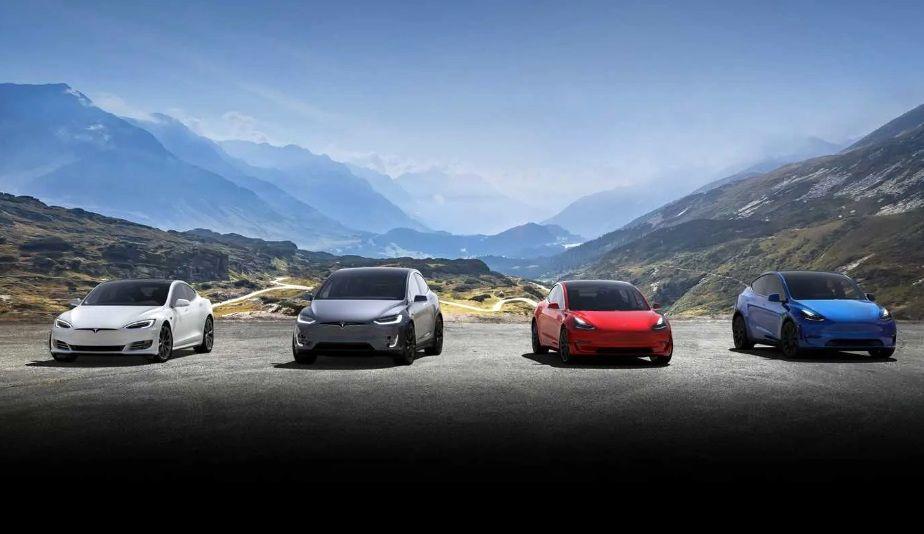 برترین تولیدکنندگان خودروهای الکتریکی در جهان/ از یک رقیب جدی برای تسلا تا چینی هایی که سهم بیشتری می خواهند! (+عکس)