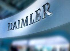ضرر دایملر به 2.2 میلیارد دلار رسید