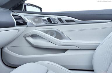 ب ام و سری 8 کانورتیبل مدل 2019