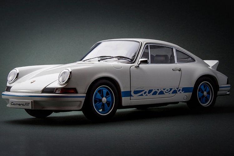 پورشه 911 / Porsche 911