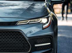 تویوتا کرولا ، محبوب ترین خودرو برای استرالیایی ها