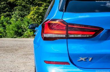 ب ام و X1 مدل 2020