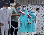 لباس کاروان ایران در المپیک سوژه شد