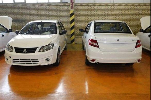 این خودروها در بازار ارزانتر از کارخانه هستند!