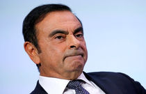 فرانسه به دنبال محاکمه مدیرعامل پیشین شرکت رنو - نیسان
