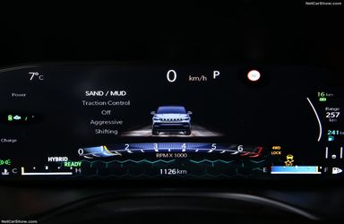 جیپ کامپس مدل 2022
