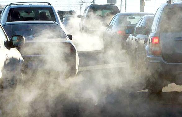 آلاینده ترین خودروی ایران مشخص شد