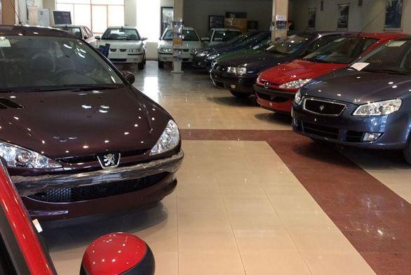 آخرین وضعیت بازار خودرو / نوسان قیمت جزئی شد