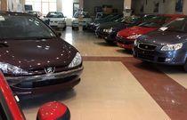 ریزش محسوس قیمت خودرو نسبت به خرداد ماه (جدول مقایسه)