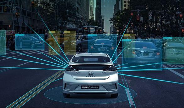 فناوری تعویض دنده بر حسب شرایط جاده