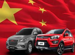 چرا فروش خودرو در چین ۴درصد کاهش یافت؟