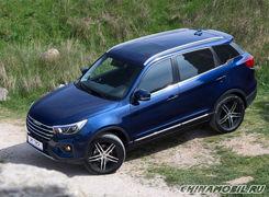 تولید خودرو کراس اوور جدید لیفان در ایران آغاز شد + عکس