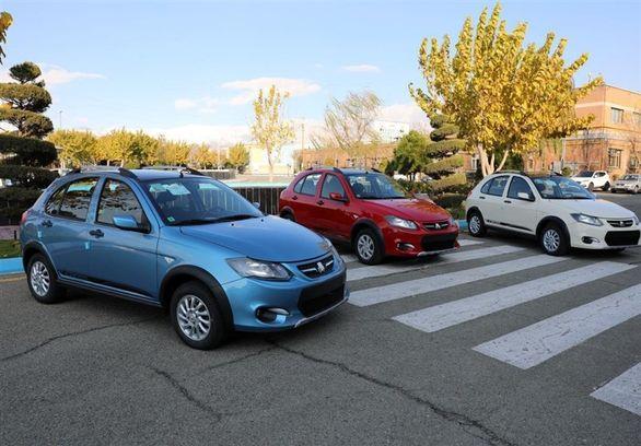 فروش فوق العاده 4 خودرو سایپا با قیمت قطعی از امروز