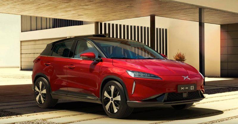 استارتاپ خودروهای برقی