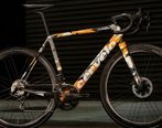 لامبورگینی دوچرخه ساخت | فقط 63 نمونه
