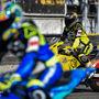 موتور ریس/ اطلاعیه فدراسیون موتورسواری و اتومبیلرانی درباره زمان برگزاری مرحله سوم
