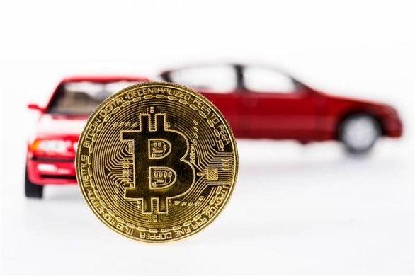 پاسخ به شایعه واردات خودرو با بیت کوین