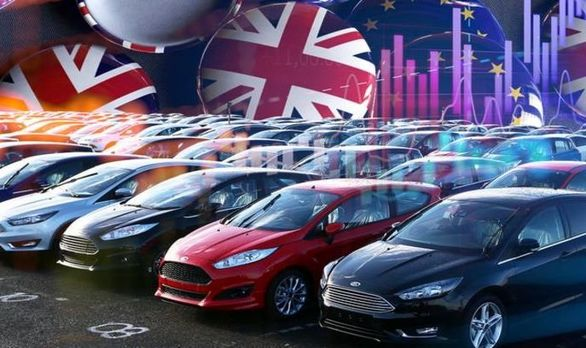 برگزیت چگونه کابوس صنعت خودروی انگلستان شده است؟