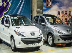 پیش فروش 5 محصول ایران خودرو آغاز شد