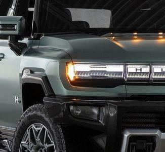 زیر و بم خودرو جی ام سی هامر مدل 2024 را ببینید