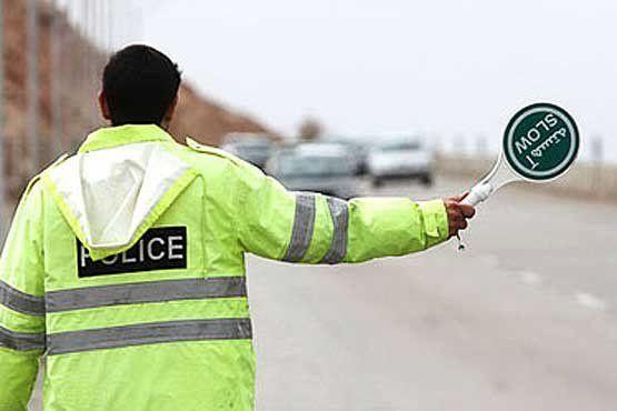 جریمه رانندگان متخلف با صدا سنج های جدید پلیس
