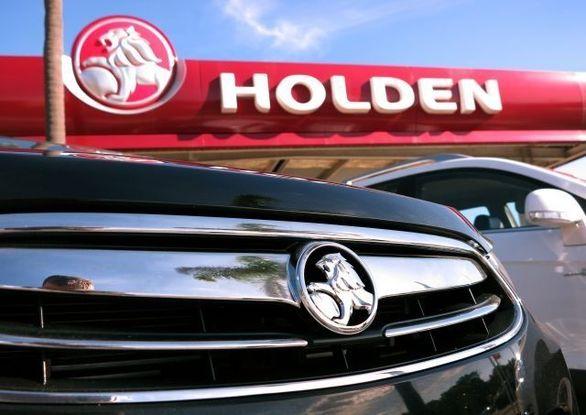 شرکت خودروسازی هولدن به تاریخ پیوست
