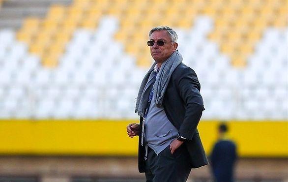 مربی مشهور کروات درآستانه بازگشت به لیگ برتر