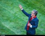 واکنش AFC به جنگ برانکو و قلعه نویی