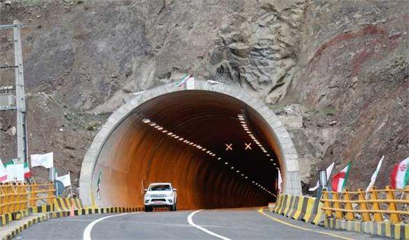 روز افتتاح رسمی قطعه اول آزاد راه تهران شمال مشخص شد