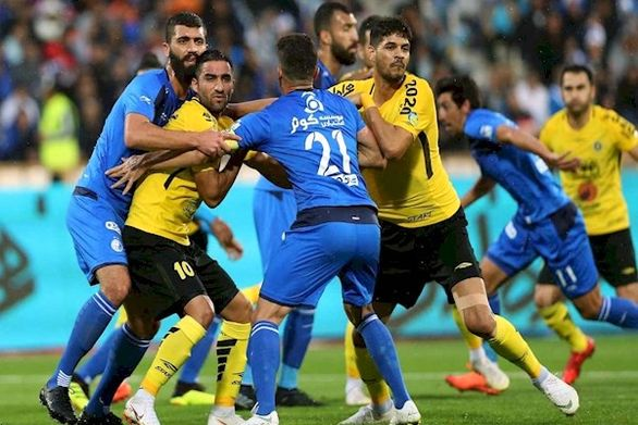 خبری مهم در مورد بازی حساس استقلال – سپاهان در جام حذفی