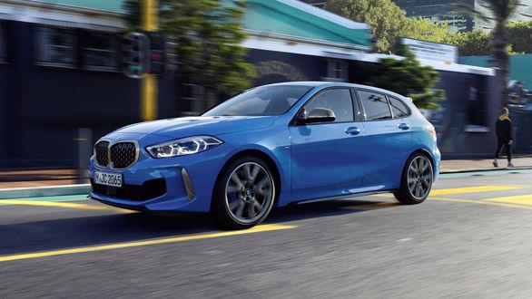 قیمت انواع خودرو BMW دست دوم