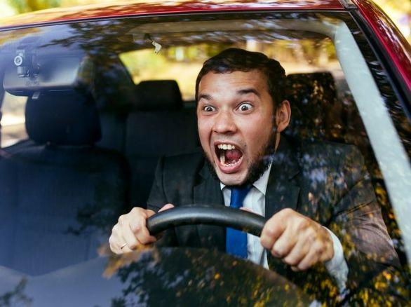 جوان ها دیگر دوست ندارند رانندگی کنند