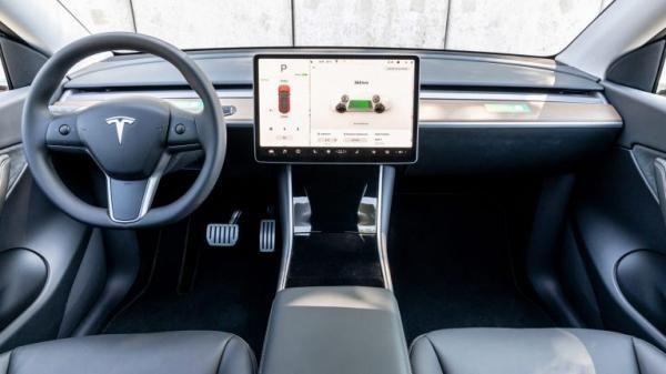 تسلا مدل Y پکیجی,اخبار خودرو,خبرهای خودرو,مقایسه خودرو