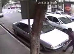 سرقت ECU خودرو در کمتر از 30 ثانیه! + ویدئو