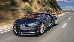 لیست جدید سریع ترین خودروهای دنیا + تصاویر