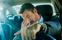 نکاتی طلایی برای رانندگی در زمانی که خسته هستیم