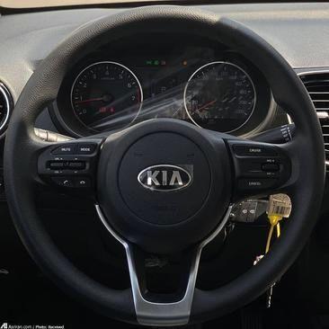 کیا پگاس Kia Pegas,اخبار خودرو,خبرهای خودرو,مقایسه خودرو