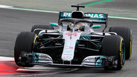 فرمول یک | احتمال افزایش قدرت خودروهای تیم مرسدس برای فصل 2021